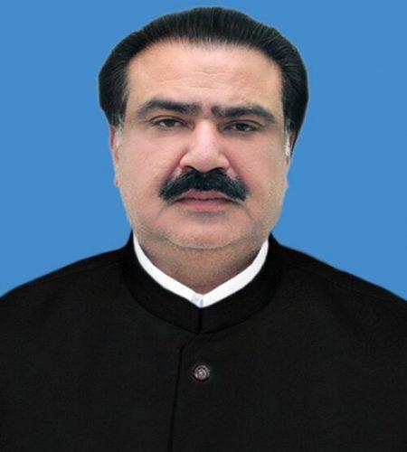 Ch. Sohail Akhtar